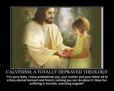 Consistent Calvinism