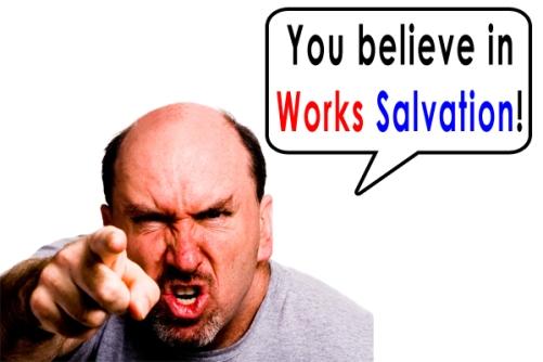 WorkSalvation