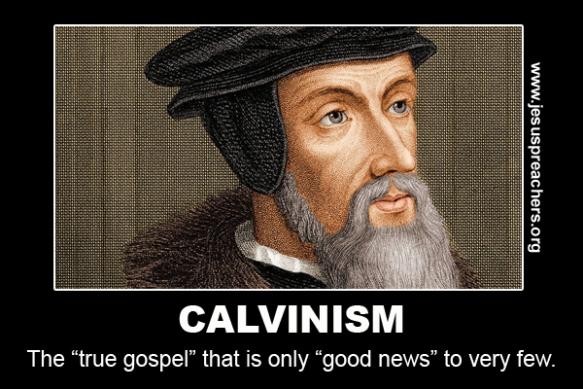 Calvinism-TrueGospel