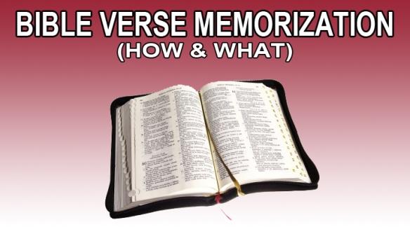 BibleMemory
