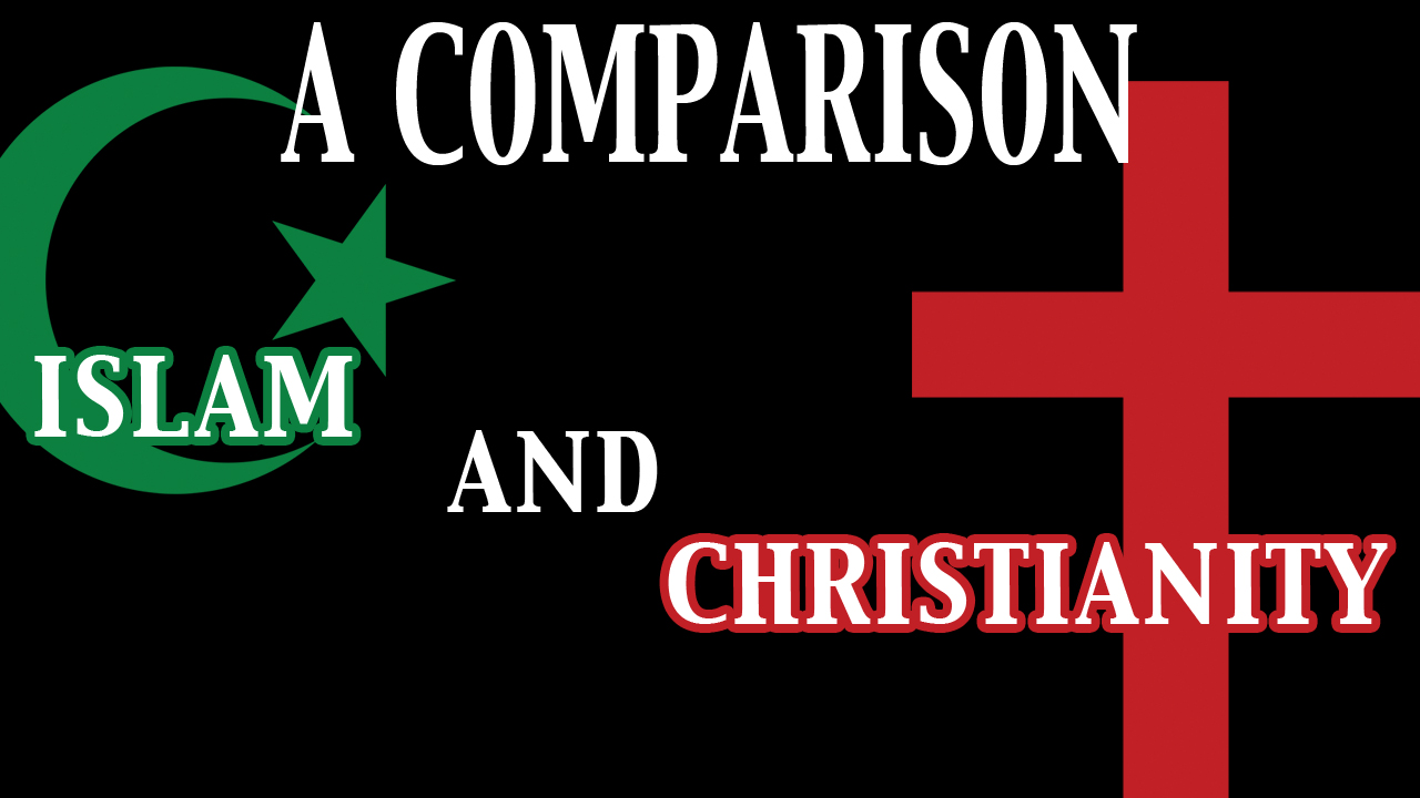 dbq christianity islam Dbq christianity vs islam the attitudes of christianity and islam toward merchants and trade are similar yet different over time christian and islamic attitudes towards the merchants and trade have changed.