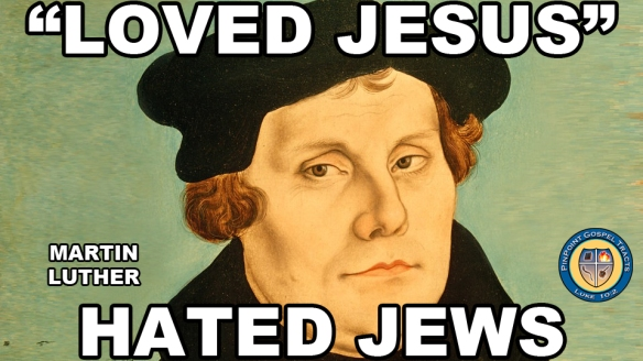 MartinLuther-HatedJews